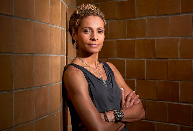 Lethal Weapon Michelle Hurd Cast Season 2
