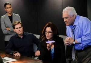 Major Crimes Season 6 Premiere Date