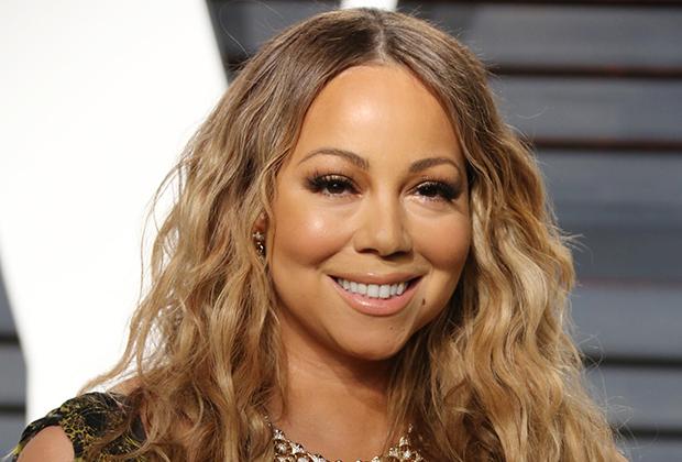 Mariah Carey Drama Series