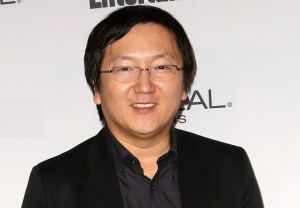 Masi Oka Mozart Jungle
