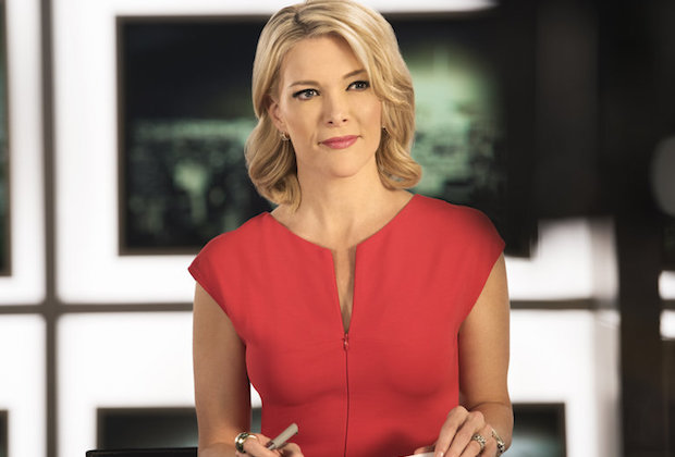 Megyn Kelly Today Start Date NBC