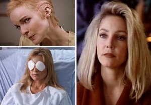 Melrose Place Twists Interview