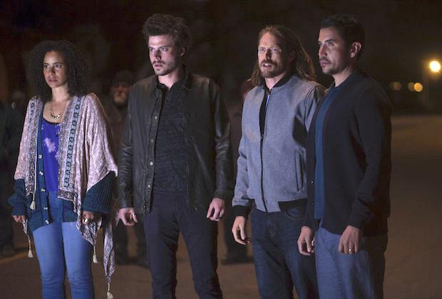 Midnight Texas NBC Series Premiere Fiji Manfred