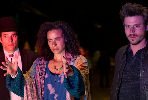 Midnight Texas Premiere Recap NBC