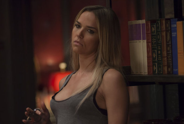 Midnight Texas Ratings Premiere