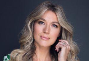 Natalie Zea NBC Pilot
