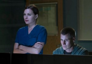 The Night Shift Ratings