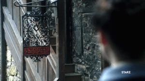 Outlander Season 3 Trailer Print Shop
