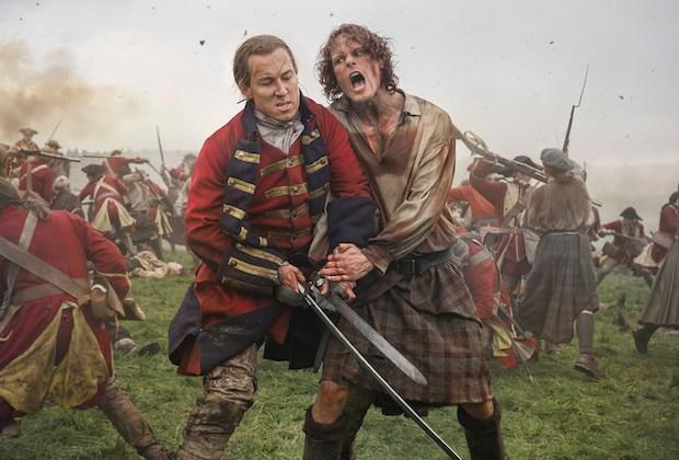 Outlander Season 4 Premiere Date