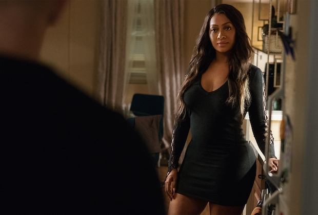 Power Season 4 Spoilers Tommy LaKeisha Sex Tasha