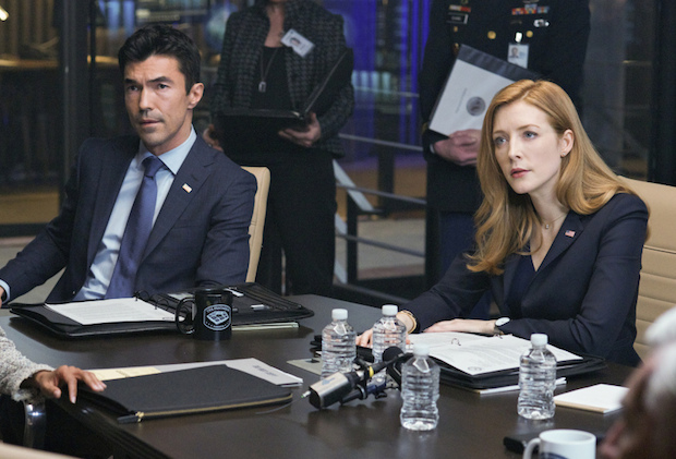 Salvation Ratings Renewed Cancelled