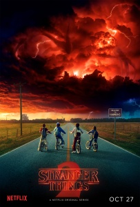 Stranger Things Season 2 New Premiere date