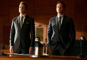 Suits Spoilers