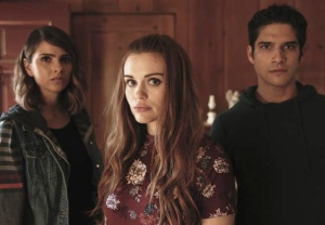 Teen Wolf Premiere Date