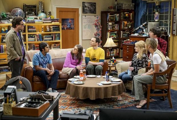 The Big Bang Theory Season 11 Spoilers