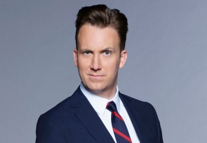 The Opposition With Jordan Klepper Premiere Date