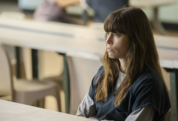 The Sinner USA Jessica Biel Cora