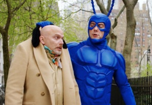 The Tick Cancelled