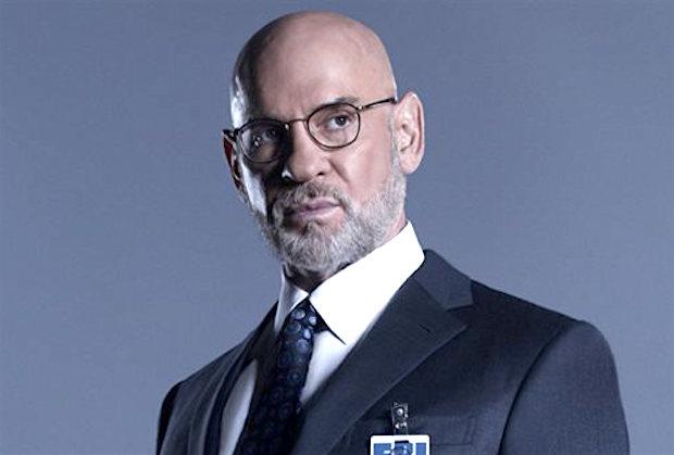 The X Files Season 11 Walter Skinner Mitch Pileggi