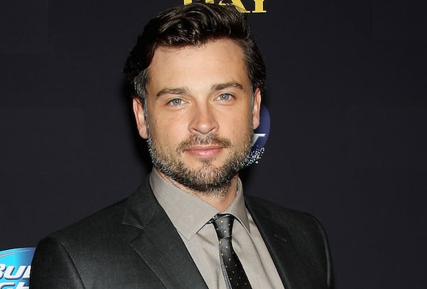 Tom Welling Lucifer Season 3