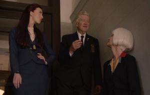 Twin Peaks Episode 9