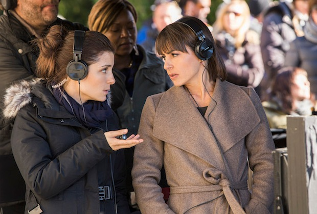 Unreal Renewed Season 4 Lifetime