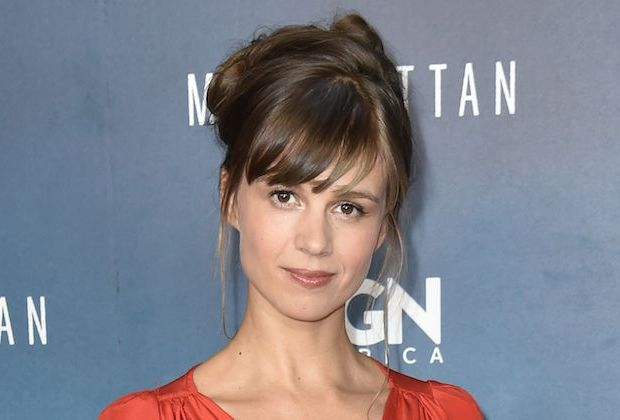 Westworld Season 2 Cast Katja Herbers
