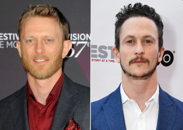 Westworld Season 2 Cast Neil Jackson Jonathan Tucker