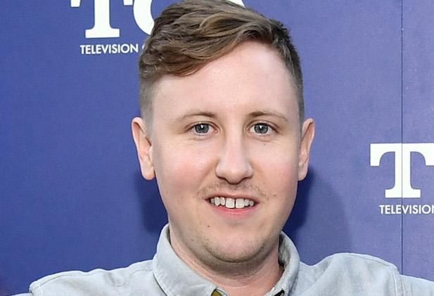 Youre the Worst Season 4 Cast Johnny Pemberton