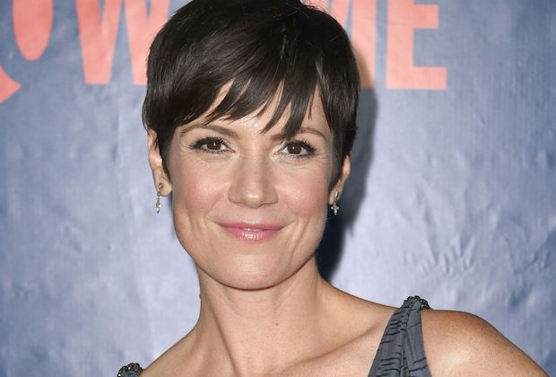 Designated Survivor Zoe McLellan
