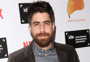 Adam Goldberg Taken Season 2