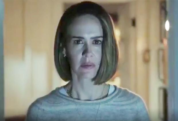 American Horror Story: Cult Trailer