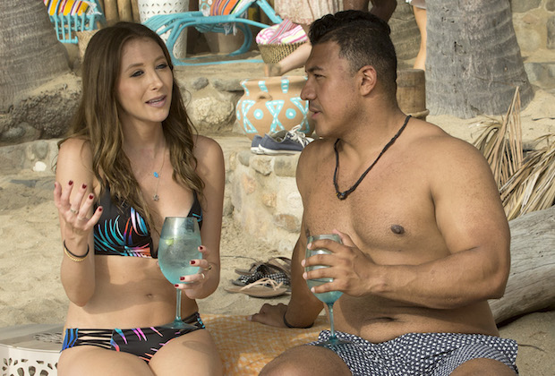 Bachelor in Paradise Ratings