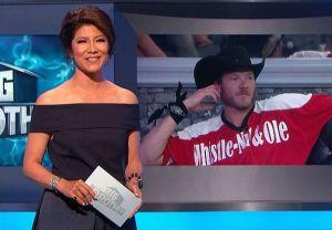 Big Brother Ratings Season 19