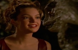 Buffy Glory