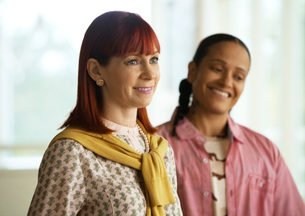 Carrie Preston Claws TNT Polly