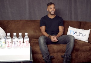 American Gods Season 2 Spoilers Ricky Whittle Interview Video