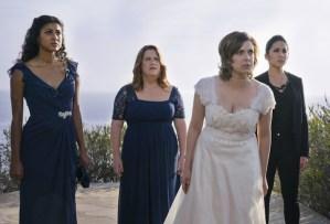 Crazy Ex Girlfriend Season 3 Spoilers