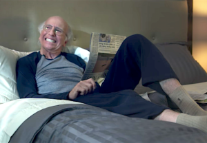 Curb Your Enthusiasm Season 9 Larry David