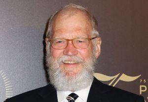 David Letterman Netflix Series