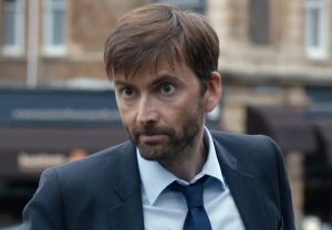 David Tennant Broadchurch Season 3 Episode 7