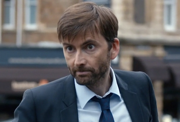 David Tennant Broadchurch Season 3 Episode 7