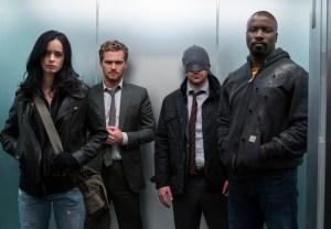 Marvel's Defenders Season 2