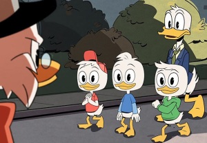DuckTales Revival