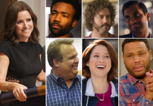 Emmys 2017 Comedy Series Nominees