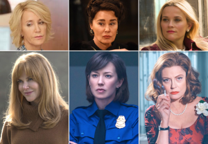 Emmys 2017 Lead Actress Limited Series Movie Nominees