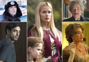 Emmys 2017 Outstanding Limited Series Nominees