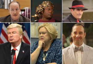 Emmys 2017 Supporting Actor Comedy Nominees