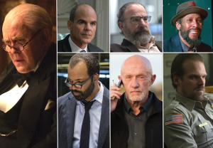 Emmys 2017 Supporting Actor Drama Series Nominees