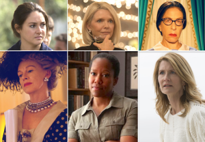 Emmys 2017 Supporting Actress Limited Series Movie Nominees